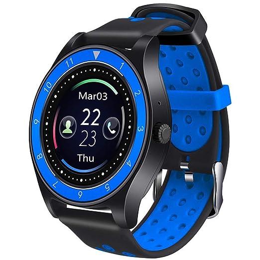 Bbiao Bluetooth Smart Watch R10 Soporte Sim Card Cámara ...