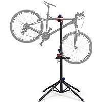 Fahrradmontageständer Zentrierständer mit Werkzeugablage Fahrradständer