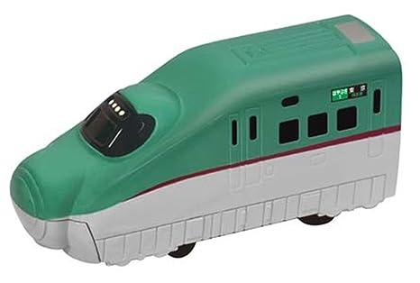 Amazon com: Diecast Train Model, Japan Bullet Train