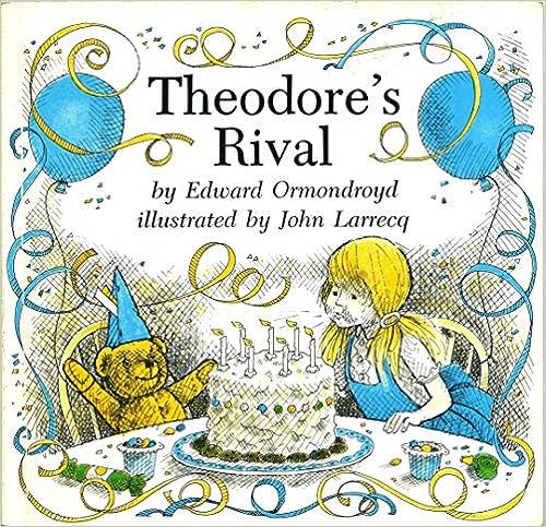 Theodore's Rival