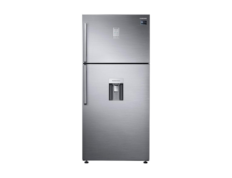 Aeg Kühlschrank French Door : Samsung kühlschrank unten rt50 k6540s9 finish vorderseite platinum