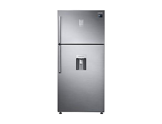 Samsung RT50K6540S9 nevera y congelador Independiente Acero ...