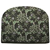 Blue Moon William Morris Seaweed Tea Cozy Double