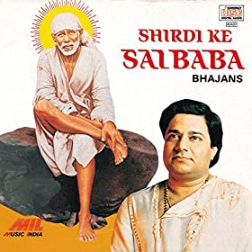 Amazon.com: Bolo Jai Sai Baba (Album Version): Anup Jalota: MP3