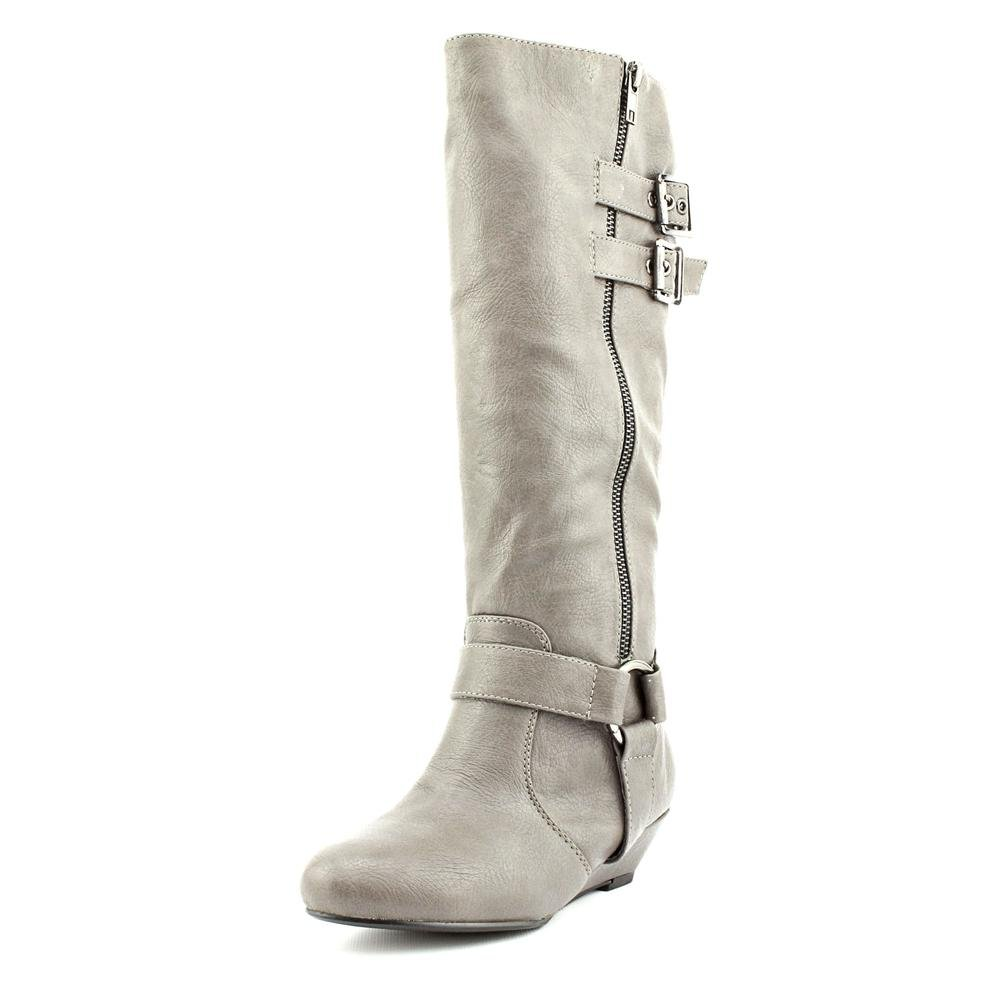 Taupe Pacer Knee-High Boot M.G 6 M