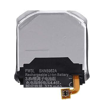 ASHATA - Batería de Repuesto para Motorola Moto 360 2nd Gen ...