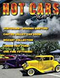 HOT CARS MAGAZINE: The Nation's Hottest Car Magazine! (Volume 3)