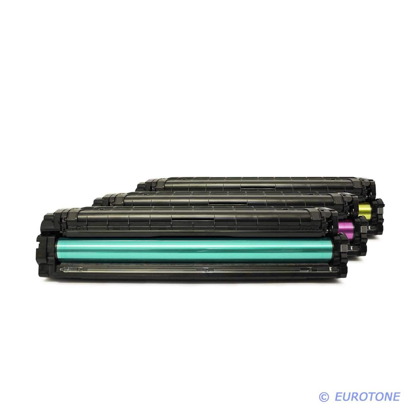 Patrone MAGENTA für Samsung ProXpress C-2680-FX C-2620-DW C-2670-FW