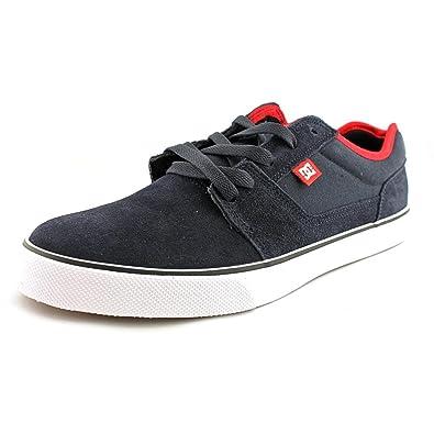 DC - DC Shoes Tonik S mens Sneakers Blue 302890 - Blu, 44