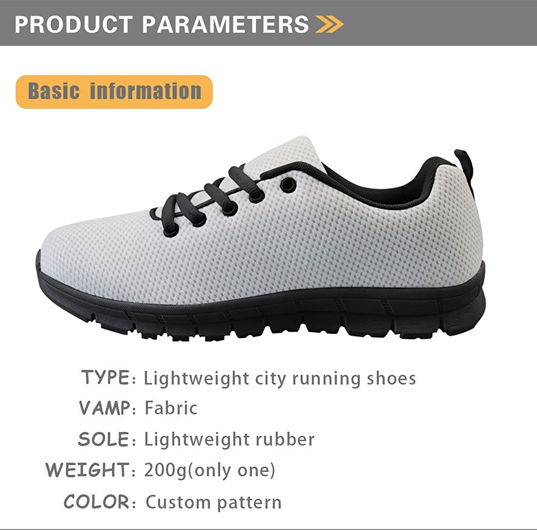 Freewander Fashion Breathable Mens Tennis Shoes Sneakers for Teens