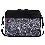 Apple iPad Pro 10.5 Multi-functional Portable Carrying Shoulder Messenger Bag Apple Smart Keyboard Compatible