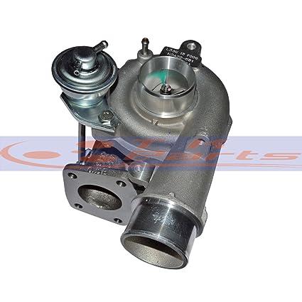Amazon.com: TKParts New K0422-582 53047109904 L33L13700B L33L13700C Turbo Charger For Mazda 3 6 Mazda CX-7 2007-2010 MZR DISI NA 2.3L 244HP 179KW: ...