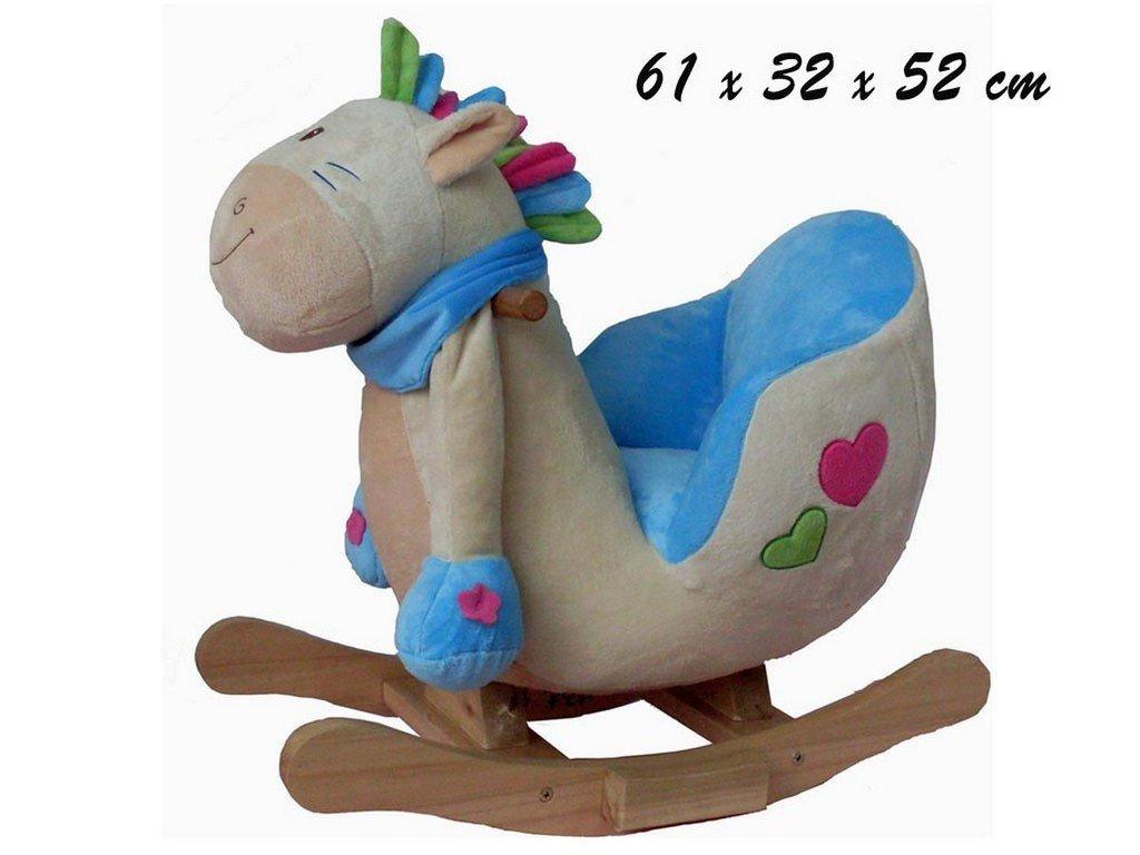 garantía de crédito Due Esse ir001233 ir001233 ir001233 – Dondolino Pony  descuentos y mas