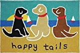 jelly bean dirt - Jellybean Happy Tails Accent Rug