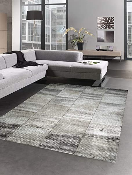 Carpetia Salon Designer Tapis Contemporain Tapis Moquette à ...