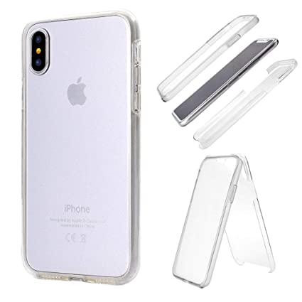 iphone xs 360 phone case