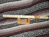 G-6 Hole Unfinished Windpony Native American Flute