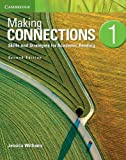 img - for Making Connections Level 1 Student's Book: Skills and Strategies for Academic Reading book / textbook / text book