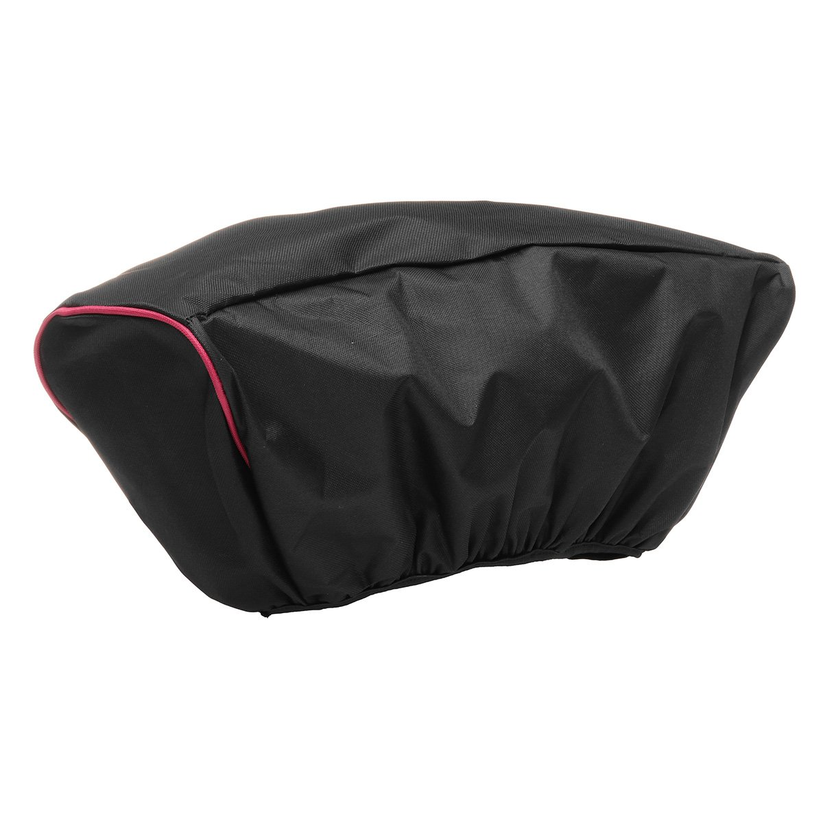 Winch Cover Waterproof Soft Winch Dust Cover with 600D Heavy Duty Oxford Fabric Driver Recovery 8,500 to 17,500 Pound Capacit 21.5 W x 9.5 H x 7.5 D