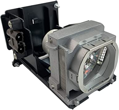 Original Osram Projector Lamp Replacement with Housing for Viewsonic PRO 8200