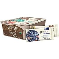 GoMacro Macrobar Organic Vegan Protein Bars - Breakfast Variety Pack (2.0-2.3 Ounce Bars, 12 Count)