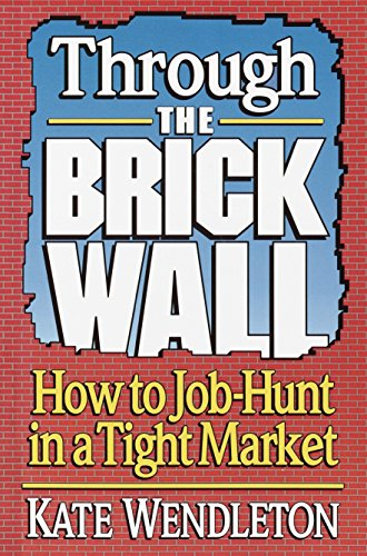 Through the Brick Wall