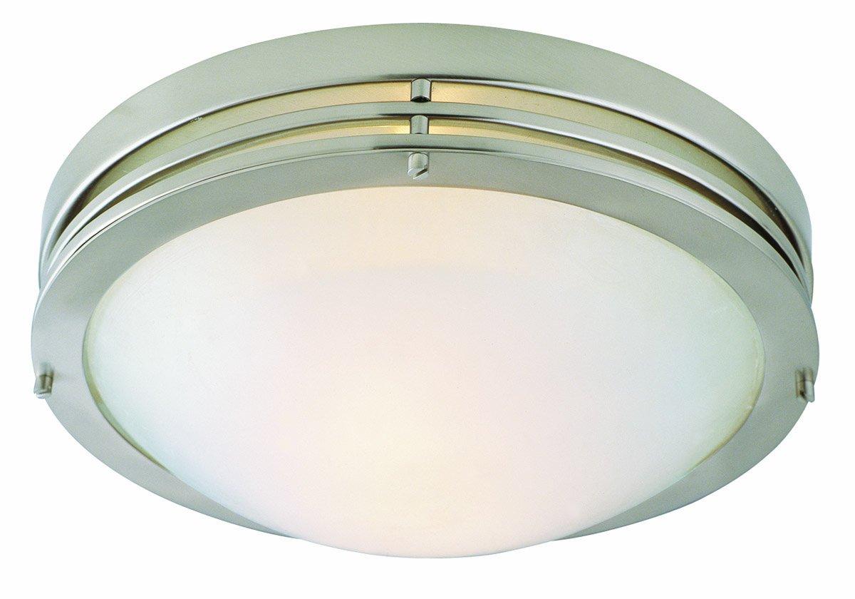Design house 503284 2 light ceiling light satin nickel close to design house 503284 2 light ceiling light satin nickel close to ceiling light fixtures amazon arubaitofo Images