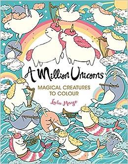Utorrent Como Descargar A Million Unicorns: Magical Creatures To Colour Formato PDF