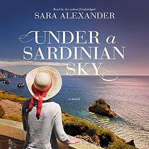 Under a Sardinian Sky Audiobook