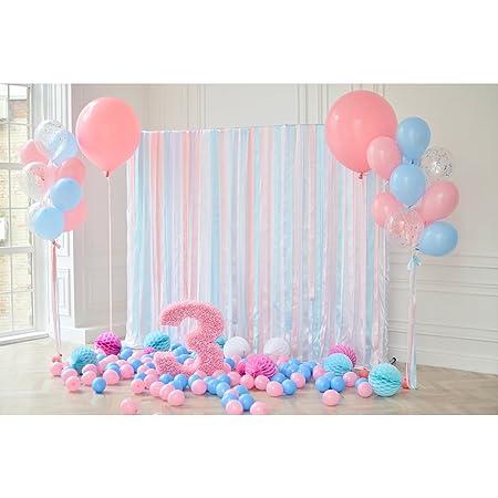 BESTOYARD Fondo de Fotos para el Tercer Cumpleaños, Diseño ...