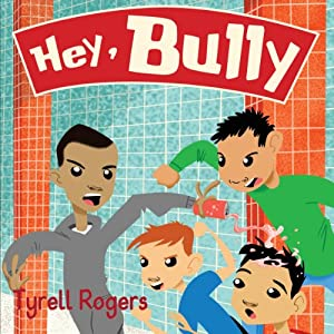 Hey, Bully Audiobook