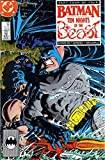 Batman #420 FN ; DC comic book