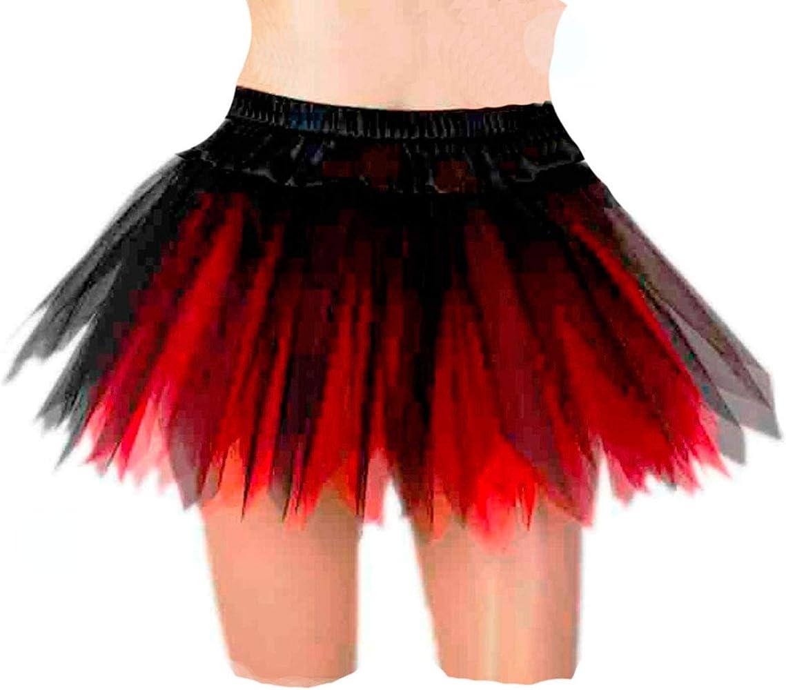 Falda de fantasía para niñas y mujeres de satén Pixie Fairies de ...