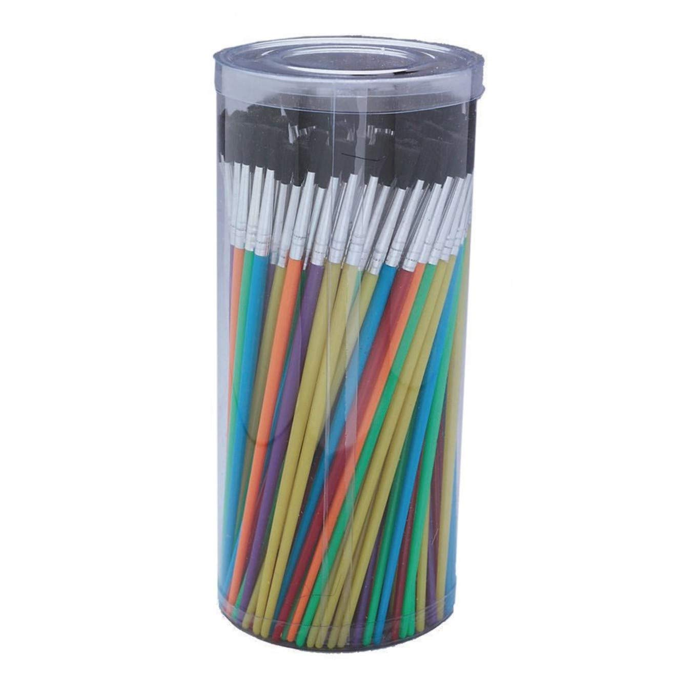 School Brush Jumbo Pack 1//16 Pack of 144