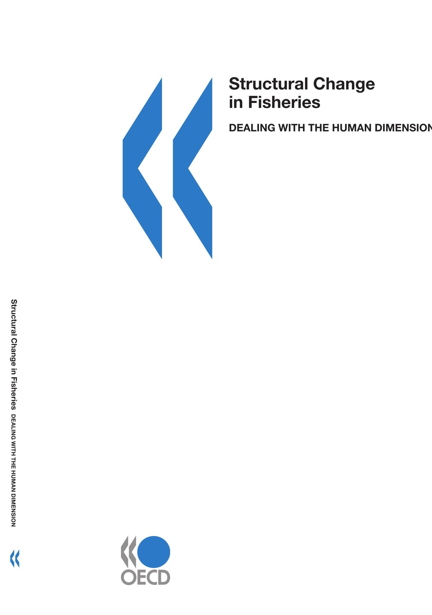 Structural Change in Fisheries: Dealing with the Human Dimension pdf epub