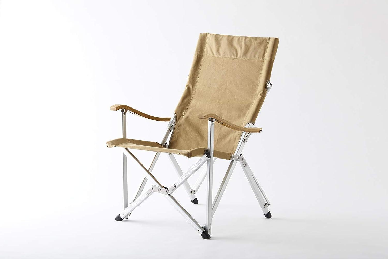 (オンウェー) Onway コンフォートチェア2 OW-72BD-BM 最高品質のリラックスチェア 「アウトドアチェア キャンプ椅子 リラックスチェア」   B013TICBTC