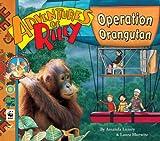Operation Orangutan (Adventures of Riley)
