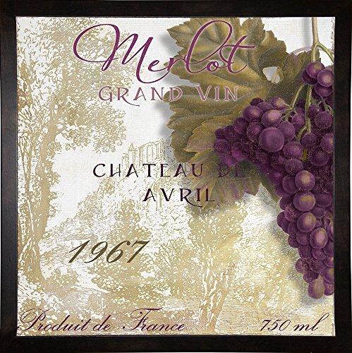grand vin Merlot-COLBAK117960 Print 24