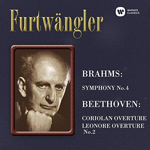 SACD : Wilhelm Furtwangler - Brahms: Symphony No.4. Etc. (Japan - Import)