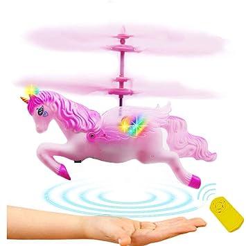 Amazon.com: Anda Unicornio juguete regalo niña 6 años de ...