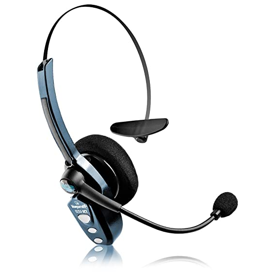 1b8488af06f Image Unavailable. Image not available for. Color: VXi BlueParrott B250-XT  Xtreme Noise Suppression Bluetooth Headset ...