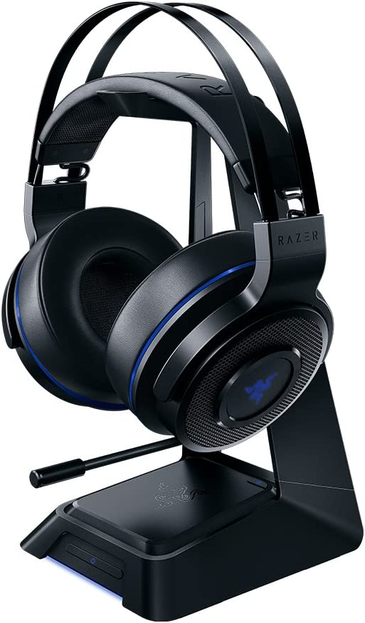 Auriculares Razer Thresher Ultimate Ps4/pc