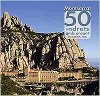 Montserrat 50 Indrets Amb Encant: 12 (Khroma): Amazon.es ...
