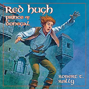 Red Hugh, Prince of Donegal Audiobook