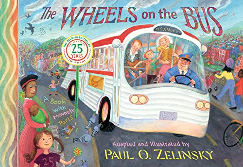 - The Wheels on the Bus