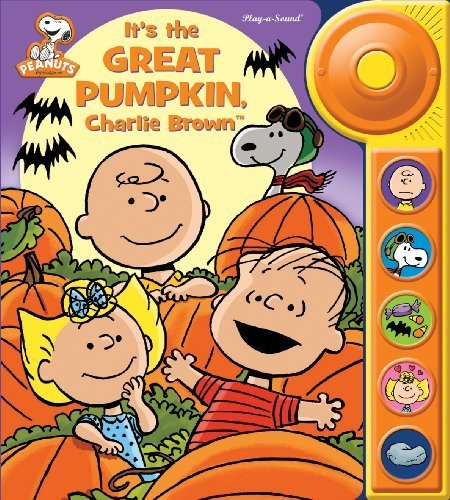 It's the Great Pumpkin, Charlie Brown (2011-08-01) ()