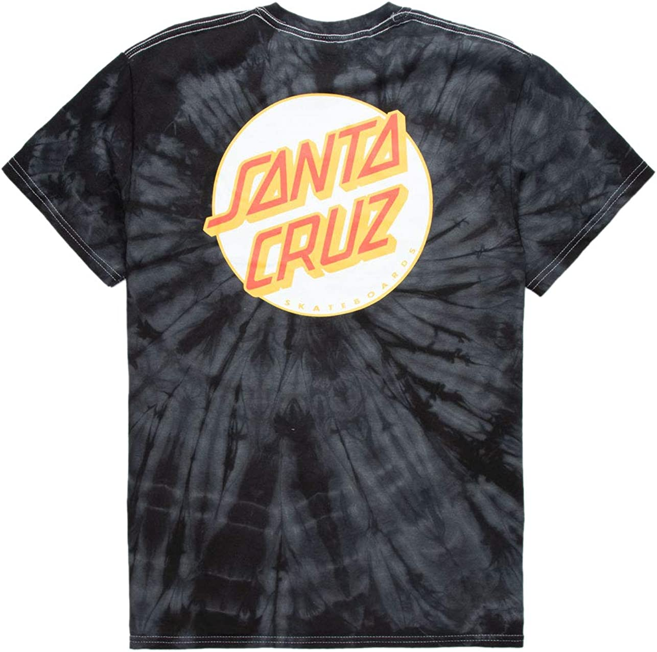 Santa Cruz Men's Other S/S Shirts
