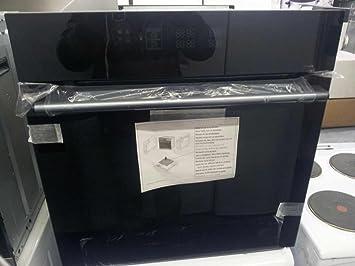 Samsung BQ2Q7G078 - Horno (65L, 1200W, Eléctrico, Incorporado, Negro, Acero