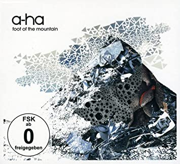 A Ha Foot Of The Mountain Amazon Com Music