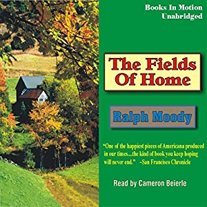 The Fields of Home Audiobook